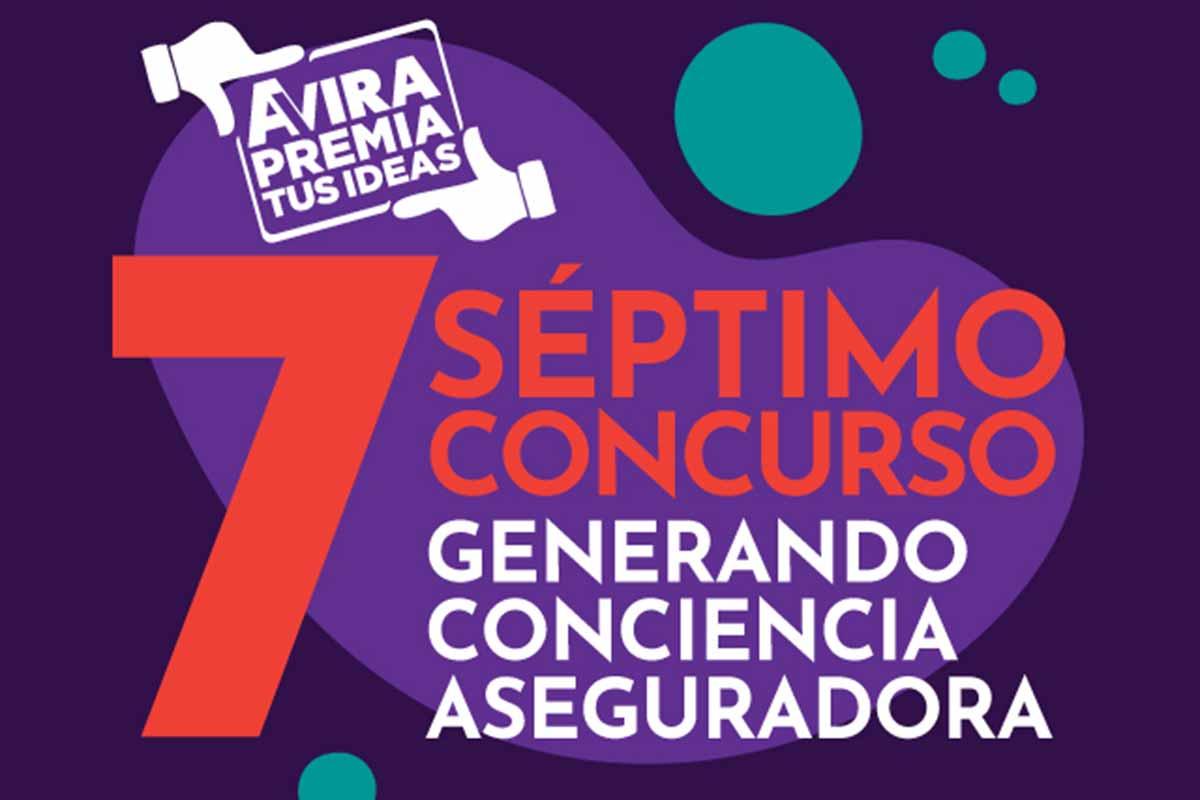 Imagen del Sétimo Concurso de AVIRA